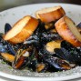 Fresh Mussels -